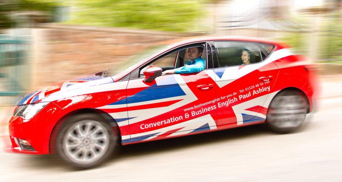 Foto: Conversation and Business English unterwegs zu Ihnen (Dresden, Umgebung oder weiter entfernt)